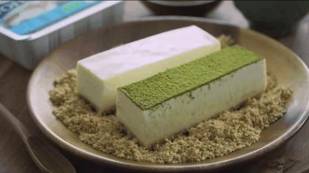 美味甜品, 教你做美味的豆腐芝士蛋糕