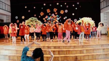 """普洱市幼儿园""""感恩有您""""小班主题活动"""
