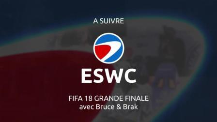 非凡网 - ESWC 2017 FIFA 18决赛