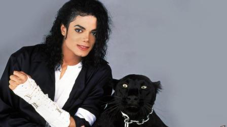 迈克尔杰克逊经典音乐超强混剪 我们都爱杰克逊