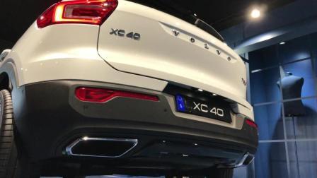 沃尔沃XC40