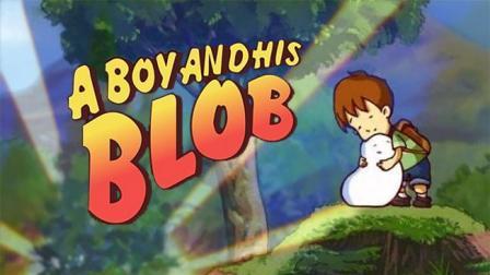 【炎黄蜀黍】★新游体验系列★单机游戏 男孩与泡泡怪 EP3