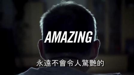 MINI COOPER超意识的广告