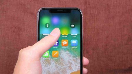 全面屏的iPhone X究竟怎么用