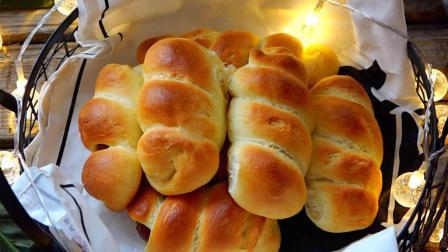 我的日常料理 第一季 香肠面包