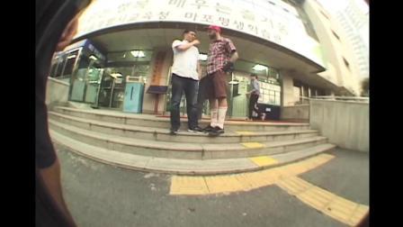 Vans 韩国滑板视频 <Gyesok Gyesok B Sides>