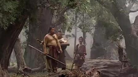 第二个东郭先生, 别人要他的命-他确要保要他的命的人