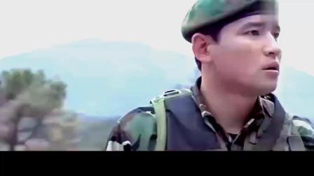 韩国又出神剧, 特种兵穿越古代, 机枪横扫称霸一方!