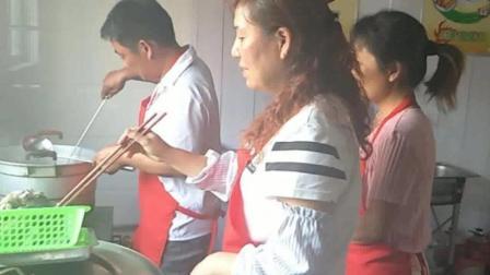 江西开家羊肉汤店的前景如何开羊肉汤馆教学羊汤培训