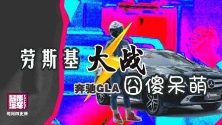 【暴走汽车】豪华被拉下神坛, 行业先行者奔驰的悲哀 Beta1.98