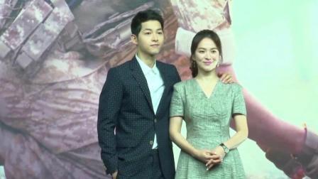 宋仲基婚后首个行程确定 将赴香港出席MAMA颁奖礼