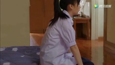 女学生意外怀孕, 肚子越来越大怕学校发现