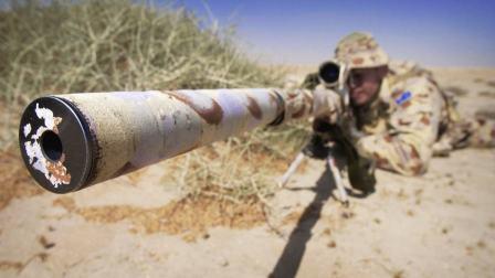 陈子豪《使命召唤14》:狙击压制(眼镜蛇行动)