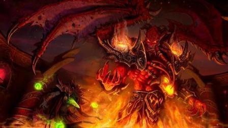 【魔兽世界大吐槽】 魔兽8.0将带来新的阵容转换 肝的玩家继续肝!