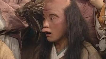 《封神榜之爱子情深》二郎神和同学打赌, 一个人吃完50人份的米饭