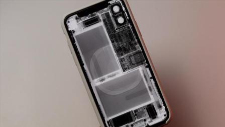 iPhone X 内部图片: 下载做壁纸, 挺不错哦