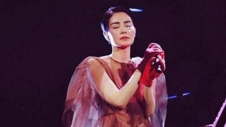 猜一猜天后王菲这首经典歌曲里究竟唱得是什么