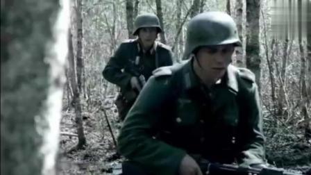 德国一部真实的二战影片, 太经典了, 这才是我们想看的战争片!