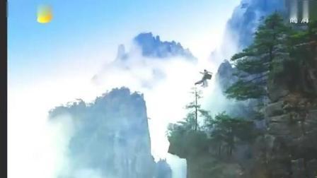 这部笑傲江湖的改编能把金庸气乐了 风清扬还和东方不败交手
