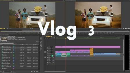 拍Vlog必学的剪辑软件