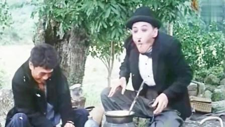 香港无厘头喜剧电影, 石天主演, 午马和光头佬客串, 演技笑点不断
