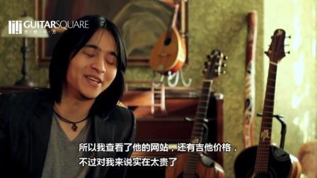 Jeffery Yong 吉他品牌故事