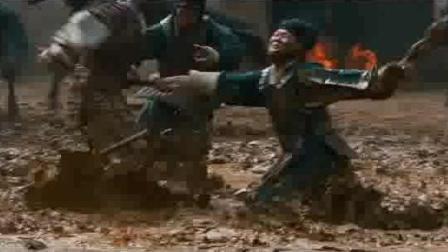 古代的战场真残酷 士兵生命如蝼蚁