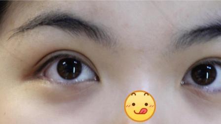 [UgU]我的眉毛 修剪✂️✂️✂️