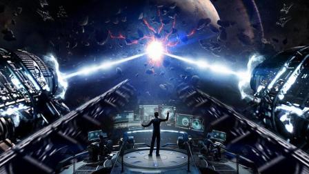 毁灭整个虫族星球的竟只是个孩子  速看科幻电影《安德的游戏》