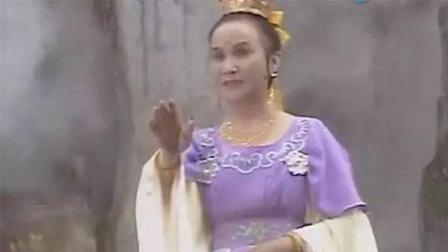 《西游谜中谜》第247话: 鸡婆婆和鸡公子背后的惊天秘密
