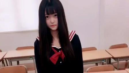中国学生妹日本教室性感社会摇真是太性感太可爱了