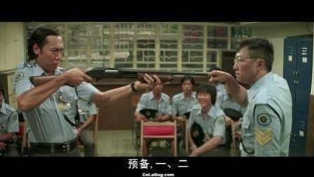 香港许氏三兄弟经典喜剧片《摩登保镖》, 精彩搞笑片段