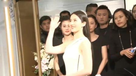 刘亦菲最近终于瘦了, 脸小了一圈重回颜值巅峰粉丝拍手叫好!