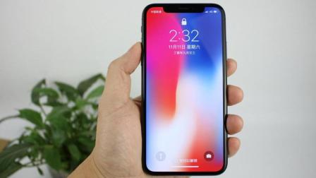 「大米评测」最强人脸识别? iPhoneX体验评测(对比三星S8)