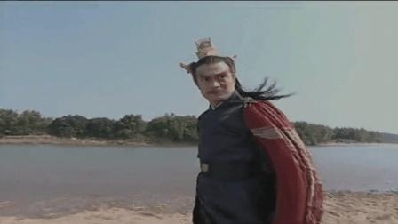《天地传奇》龙王要伏羲, 金凤凰现真身救了伏羲