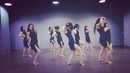 周杰伦《迷迭香》非常有赶脚的一首舞蹈