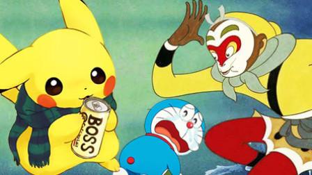日本动画比中国动画强在哪?