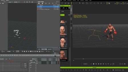 MotionVenus实时兼容iClone