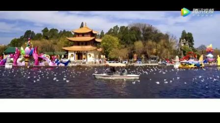 云南昆明旅游景点, 看过以后你就体会四季如春得景色了!