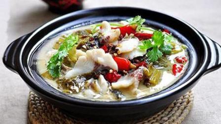 做了这么多年的酸菜鱼, 今天看到厨师长正宗的做法, 赞了