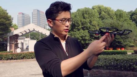 """【C评测】大疆 SPARK """"晓"""" 黑科技——掌控技术"""