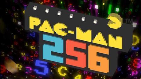 吃豆人256 PAC-MAN 256 - Endless Arcade Maze 游戏演练 手游酷玩