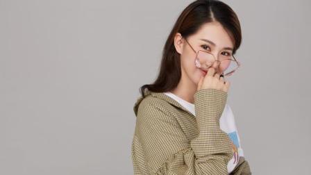 公益潮T时尚配搭 Vol.1 | 刘颖伦: 可俏皮可女王