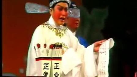 越剧《玉堂春·三堂会审》戚雅仙、毕春芳, 这唱腔真不错!
