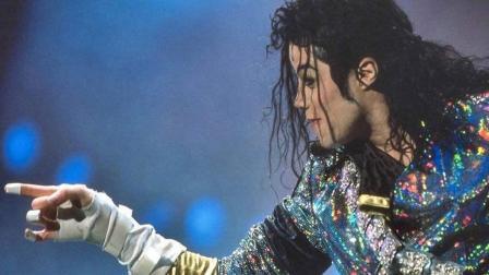 迈克尔杰克逊和黛安娜特别电视节目 神一样的迈克尔