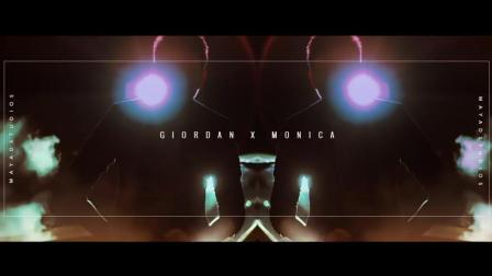Pampanga Prewedding of Giordan and Monica Fueled