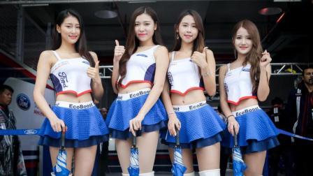 宁波国际赛道7大赛事集锦