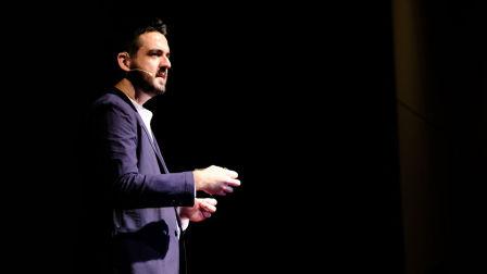 学习新语言?先学好母语:Shane Leaning @ TEDxXiguanED