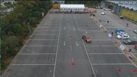 东南汽车11.11狂欢节, DX3谁是王者试驾体验会