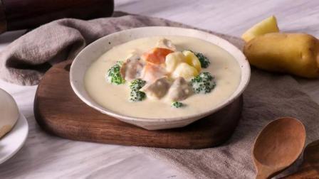 美食台 | 冬天这样吃炖菜, 从手暖到脚